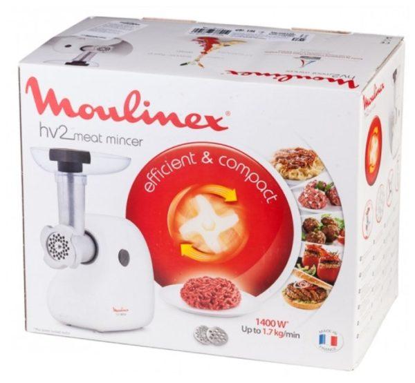 Moulinex ME 208