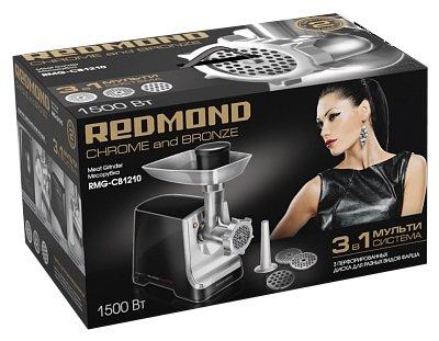 REDMOND RMG-CB1210